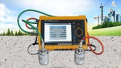 U5200非金属超声检测仪