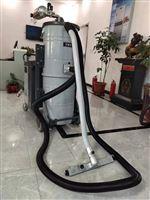 JC-2200制藥業配套工業布袋吸塵器
