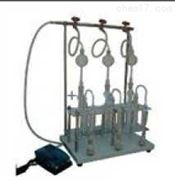 DSL-023 石油产品硫含量测定仪(燃灯法)