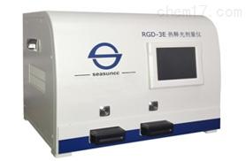 RGD-3E雙通道熱釋光劑量儀