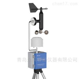 ZR-F01型便攜式自動氣象站