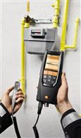 testo 320 - 高效烟气分析仪