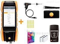 testo 300 - 烟气分析仪通用型工业款套装2