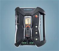 testo 350 烟气分析仪分析箱 - 蓝色新版