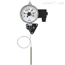70-8xx德国威卡WIKA带微动开关毛细管膨胀式温度计