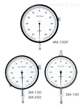 2M-100高精度高稳定性指针千分尺传感器