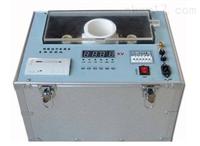 DCJY-80S绝缘油介电强度测试仪