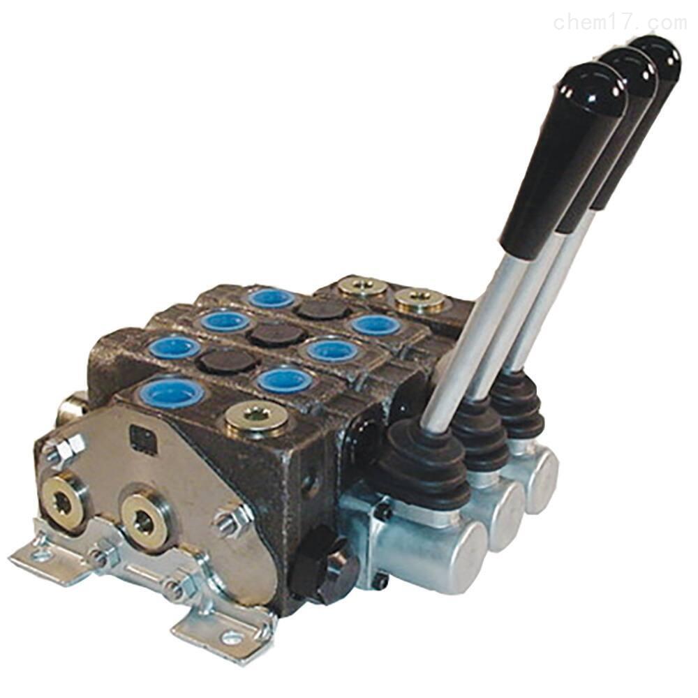美国PARKER工程机械方向控制阀