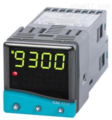 9300系列英国CAL Controls控制器温度