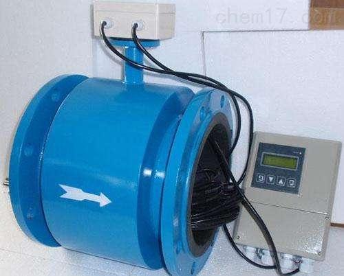 分体式电磁流量计产品选型