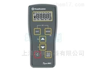 DynaMIC 回弹硬度检测仪