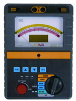 DC2550高压绝缘电阻测试仪