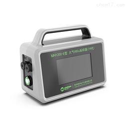 MH1200-E型大气VOCs采样器