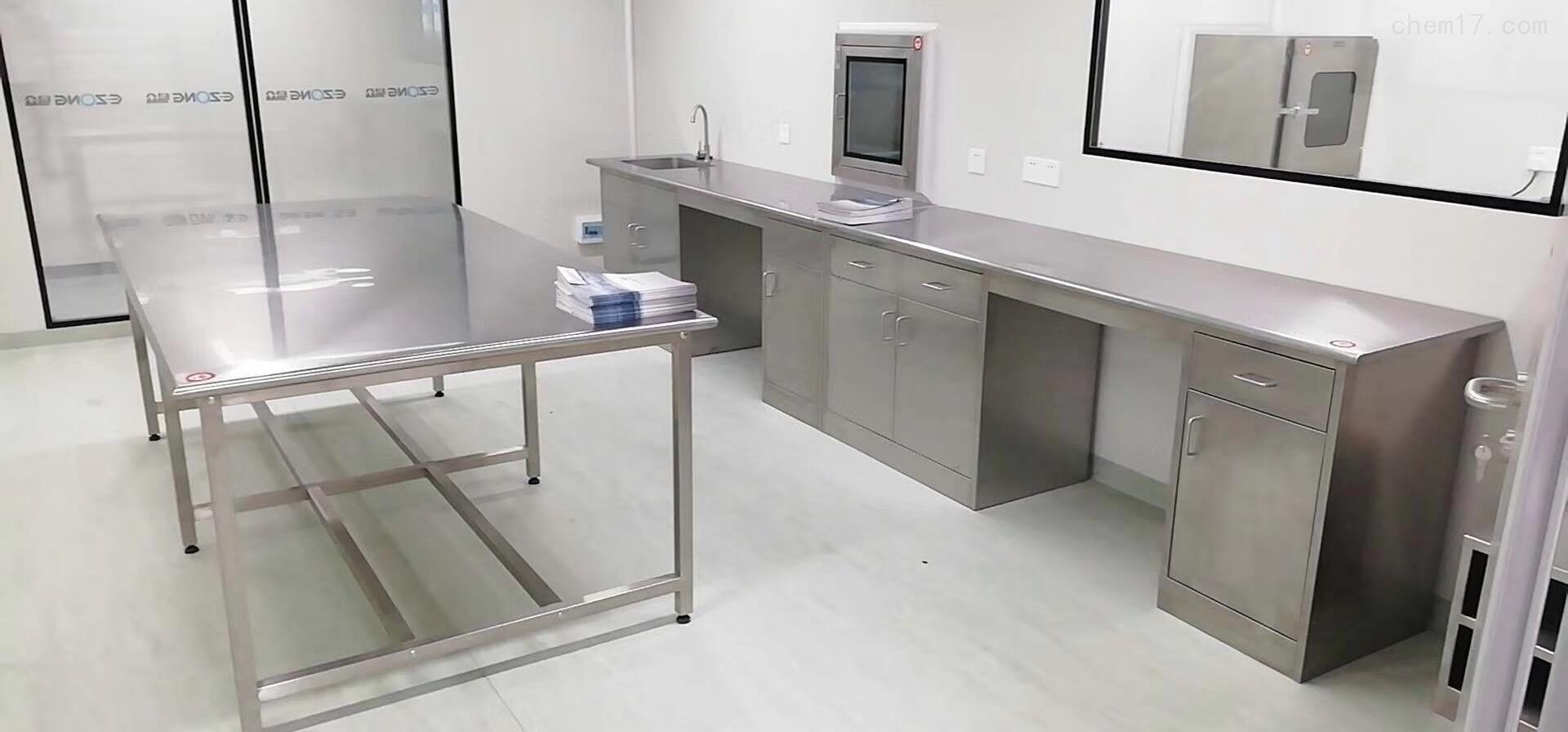 信阳市实验台不锈钢更衣柜非标定制