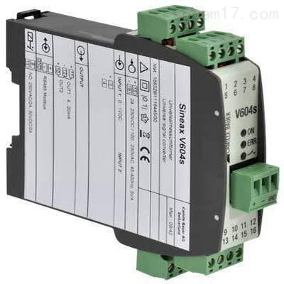 电量测试显示-信号转换器-器-德国VC604S