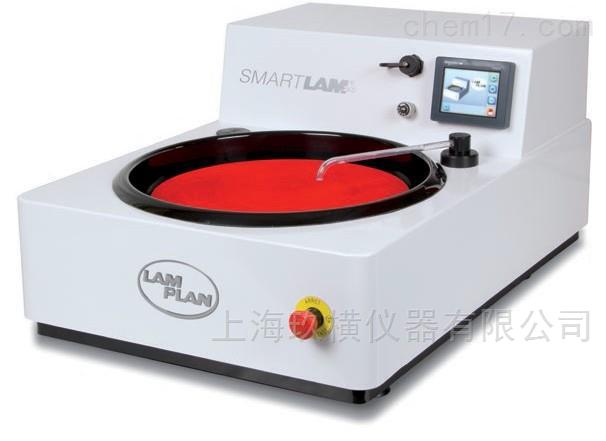 SMARTLAM®3.0自动磨抛机