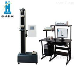 5000N橡胶橡胶硅胶拉力试验机