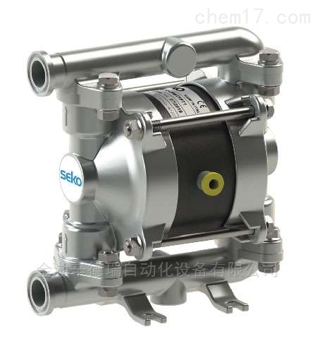 意大利SEKO隔膜泵原装正品