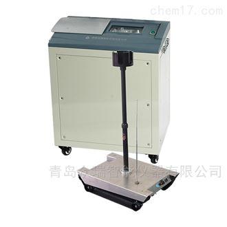 太阳成_ZR-1060型空气消毒机械消毒效率检测系统