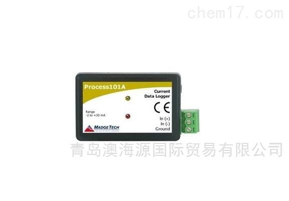 Process101A日本进口直流电流数据记录仪