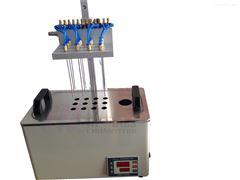 广西水浴氮吹仪CY-DCY-12SL方形氮气浓缩仪
