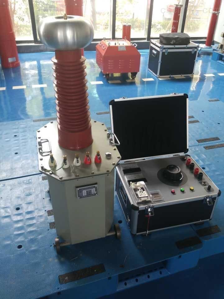10KVA/100KV高压试验变压器四级电力