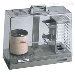 日本Sigma II型湿度记录仪佐藤SKSATO
