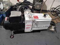 莱宝D30T真空泵维修