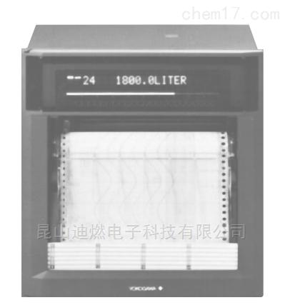 YOKOGAWA有纸记录仪UR1800