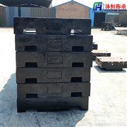 襄阳1000kg铸铁砝码厂家报价