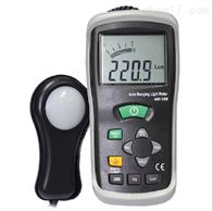 便携式照度检测仪SYS-1309