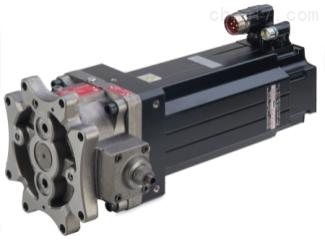 美国穆格MOOG电动伺服泵控单元