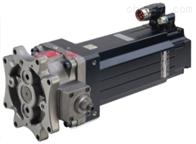EPU美国穆格MOOG电动伺服泵控单元