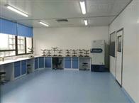 汇众达城阳动物房恒温恒湿实验室装修施工