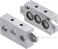 NEV-1DA/DB-ISO  10174费斯托FESTO端板组件NEV-1DA/DB-ISO