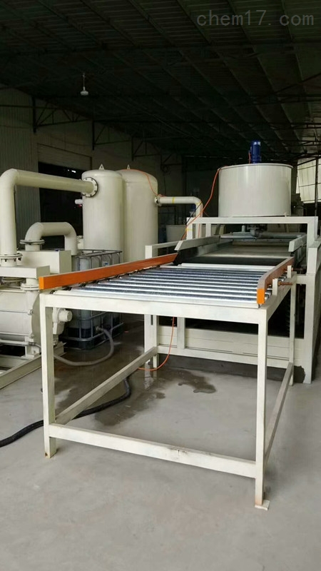 日喀则无机渗透硅质聚苯板设备母料