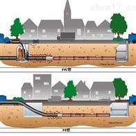 碎裂管法管道修复技术