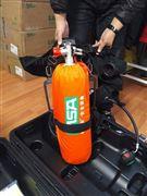 成都梅思安AX2100正压空气呼吸器