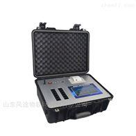FT-Q10000高智能土壤环境测试及分析评估系统设备