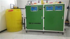 AKL安徽实验室综合污水处理设备