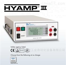Associated电阻测试仪3805使用方法
