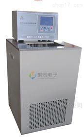 GD-05200-15江苏15L高低温恒温槽GD-05200-15低温酒精槽