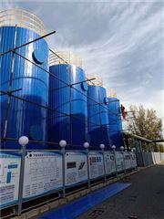 热力公司彩钢板管道保温工程施工