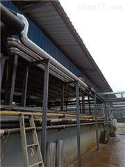 洛阳白铁皮包岩棉管道 罐体保温施工队