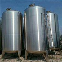 厂家供应二手不锈钢储罐  二手储酒罐