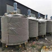二手300升TLJG系列不锈钢固体发酵罐