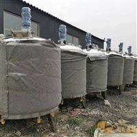 出售二手30立方钛材反应釜厂家供应
