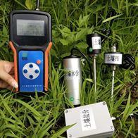 SNH-6W土壤温度检测仪