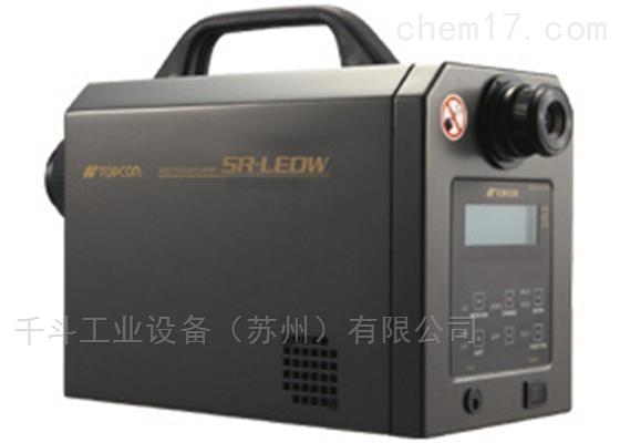 分光辐射计日本TOPCON拓普康高精度测量