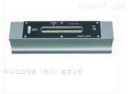 日本RSK条式水平仪高精度测量V型槽条
